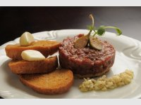 Sirloin Steak Tartar