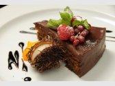 švestkový dort